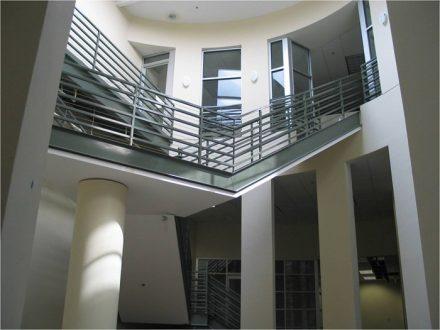 Actel Corporation New Campus 01