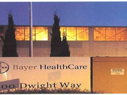 Bayer Healthcare Labs 01