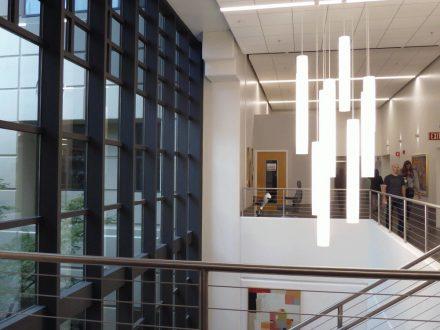 Beckman Center for Molecular and Genetic Medicine Building Refresh 04