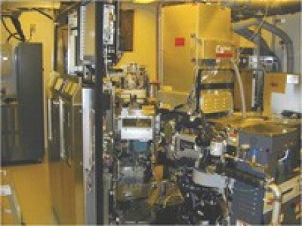 Lam Research Projects 03
