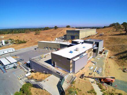 SLAC B950 Utility & Four K-Substations Relocation 06