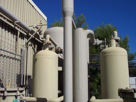SLAC Campus Underground Utilities 03