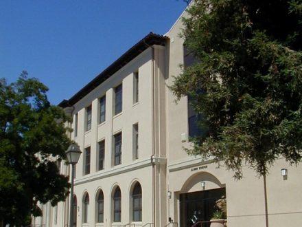 Santa Clara University Alumni Science Building 04