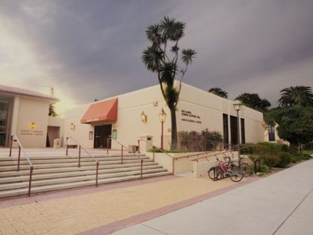 Santa Clara University Bookstore 01