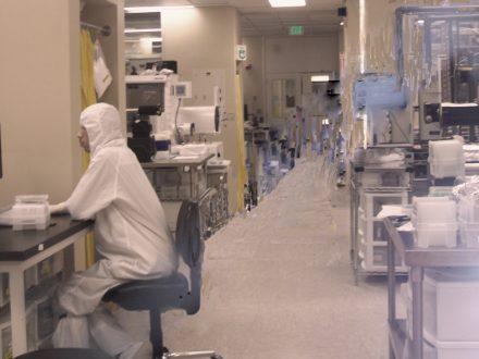 Stanford Nanofabrication Facility 01