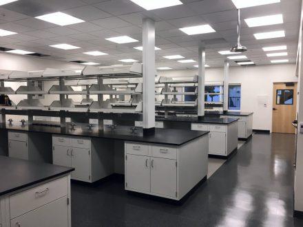 Stanford University Appel-Dionne Laboratory 04