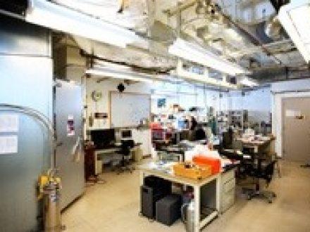 Stanford University Moler Laboratory 001